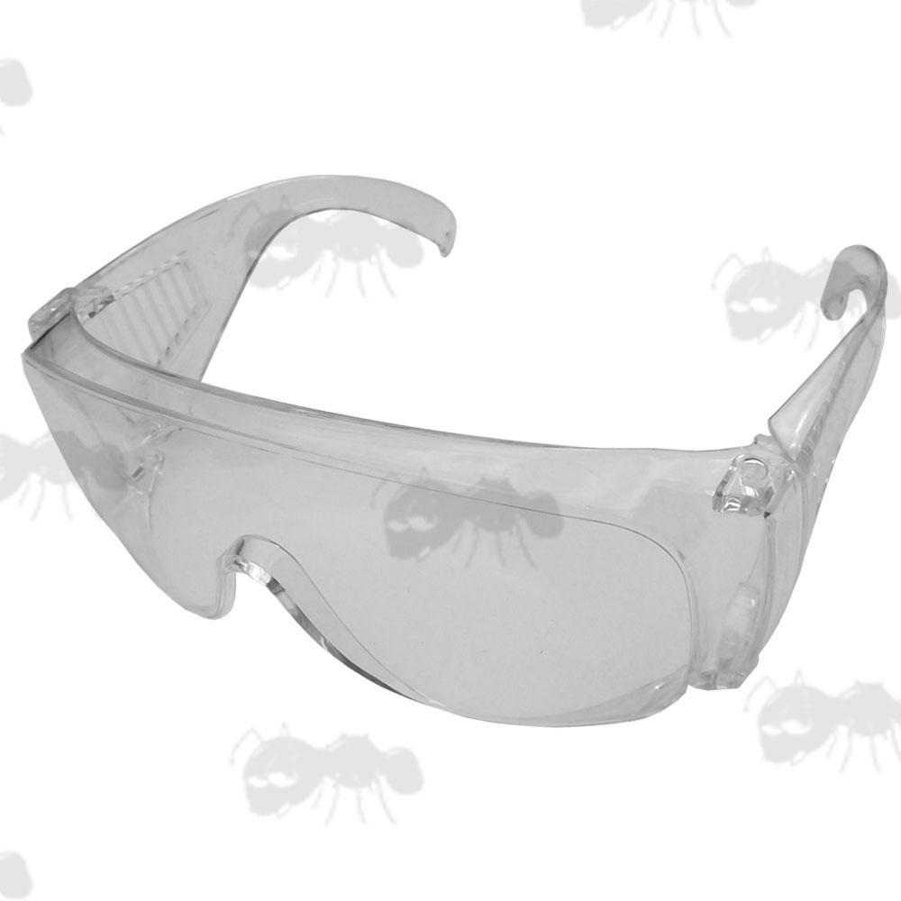 Airsoft prescription eyewear eyewear near me for Pond supplies near me