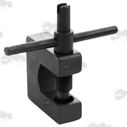 AK / SKS Front Sight Adjustment Tool Clamp