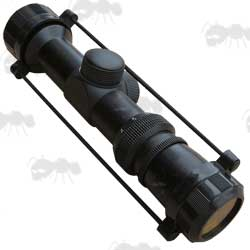 ANT 2-6x28mm Compact Rifle Scope