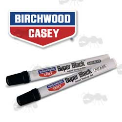Birchwood Casey Super Black Touch-up Pens