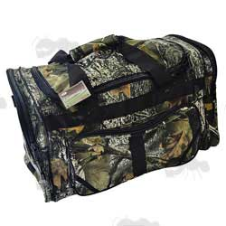 Timber Strike Camo Carryalls