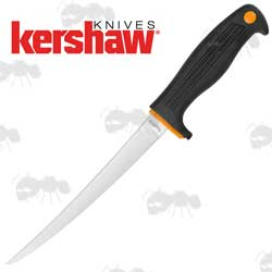 Kershaw 7 Inch Fixed Blade Filleting Knife