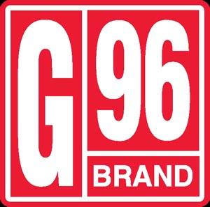 G96 Products Logo