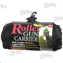Napier Roller Gun Carrier for Shotguns in Packaging