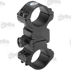 SportsMatch U.K. Torch to Scope Mount TM3