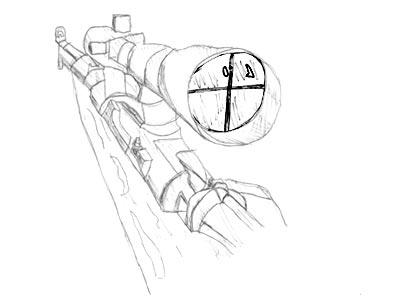 G36 Gun