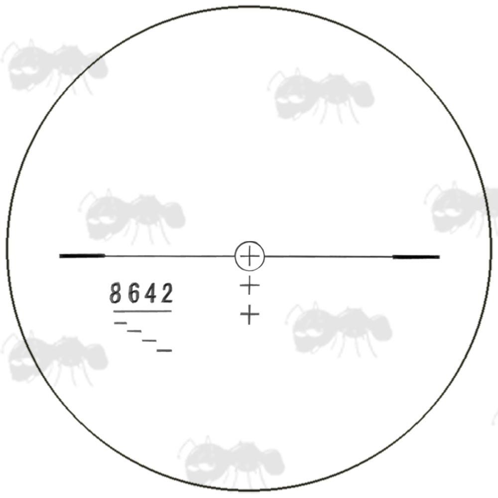 Sight Reticle Guide Rifle Scopes And Sights