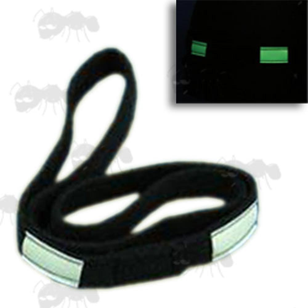 Helmet Cat Eyes Band Army Military Cats Eyes Black Or