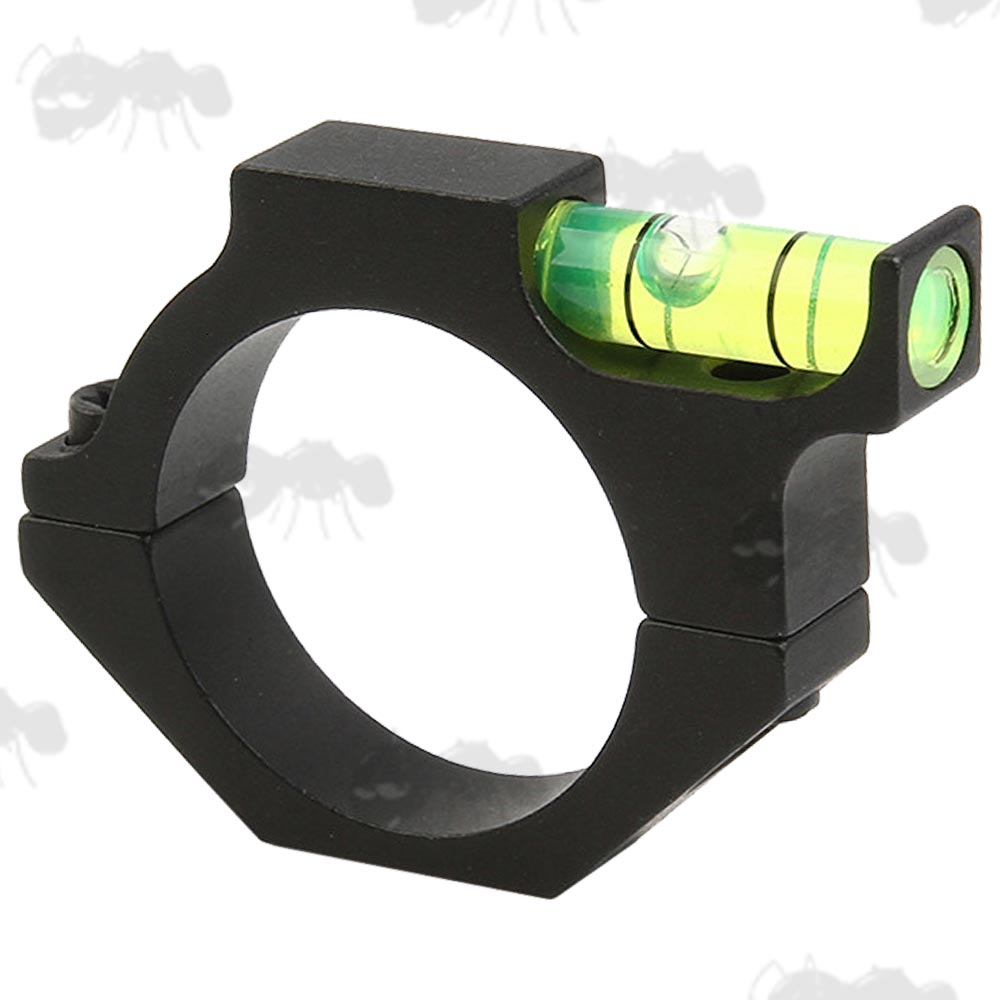 Anti Cant Spirit Level for 25mm Rifle Scope Tubes