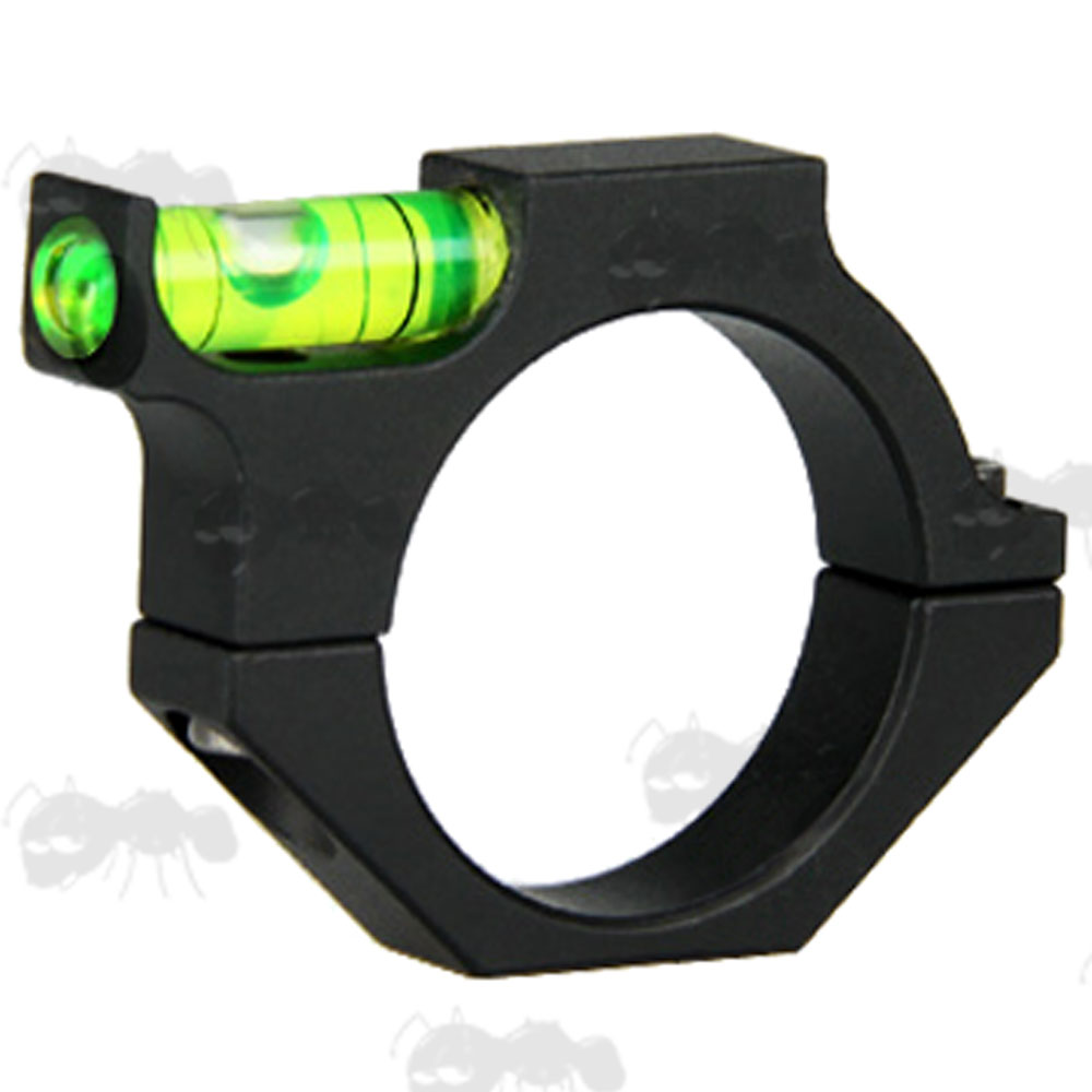 Anti Cant Spirit Level for 30mm Rifle Scope Tubes