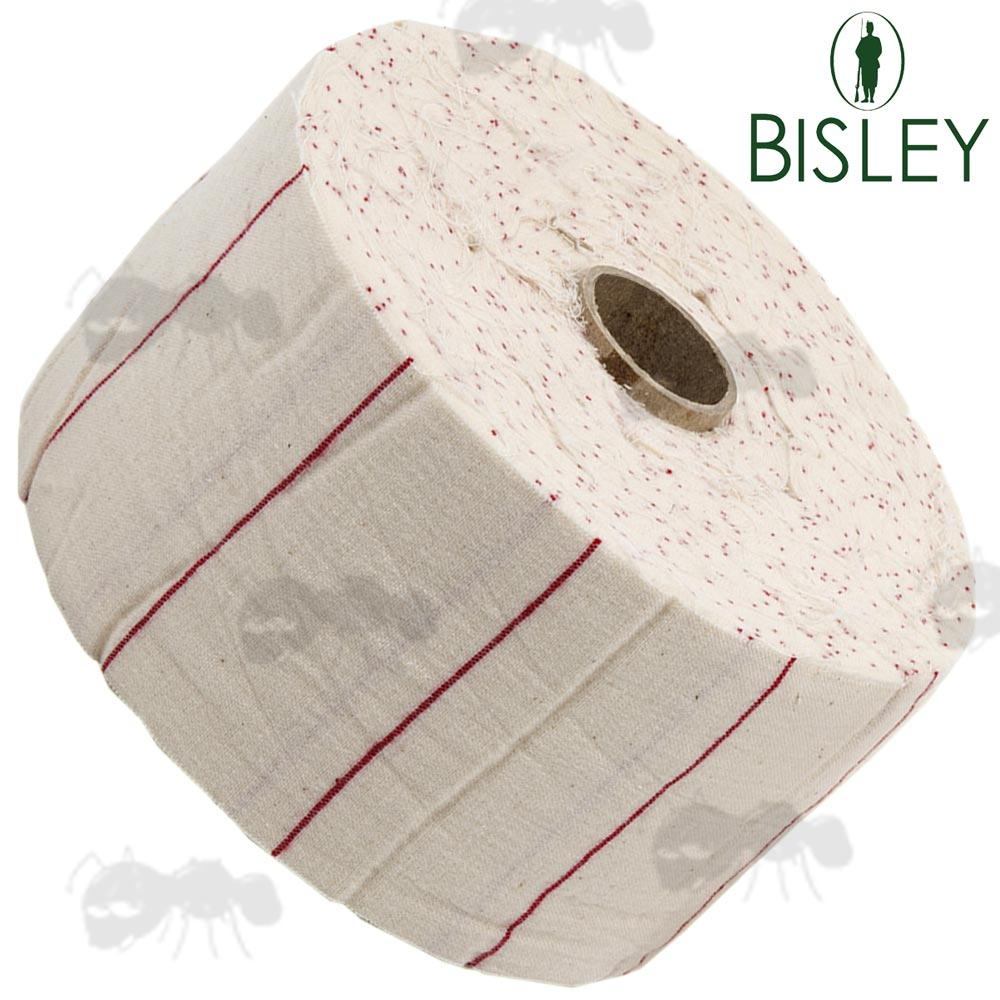 50 Yd Bisley FORBYTOO Cleaning Cloth