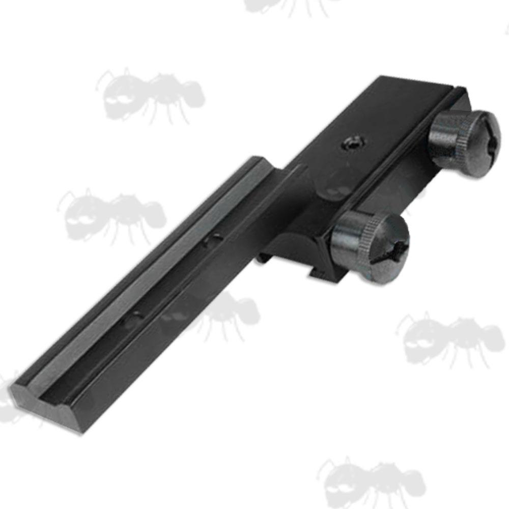 Riser Scope Rings For Rifles
