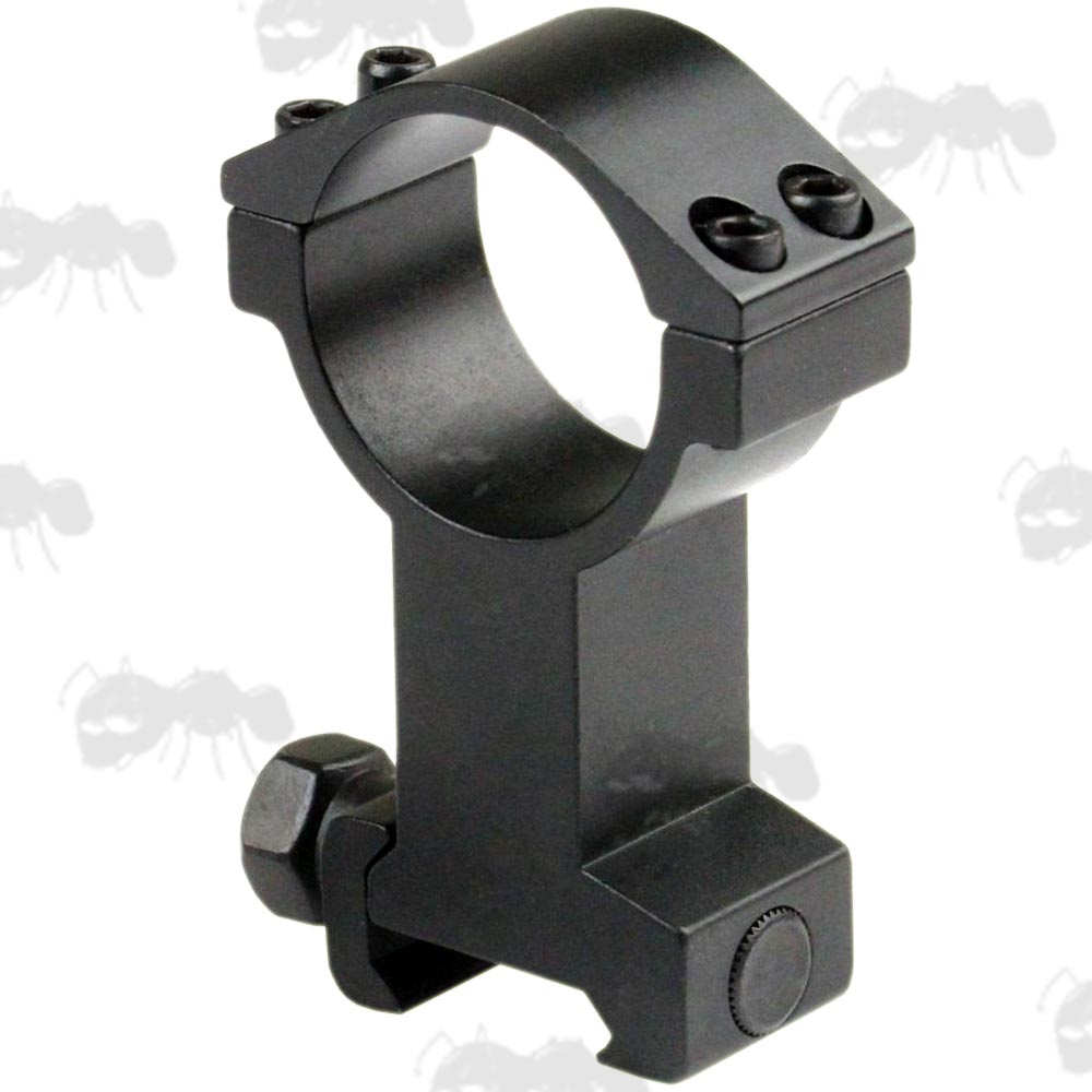 What Height Scope Rings For A Mm